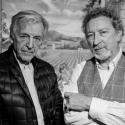 Costa Gavras & Robert Guédiguian (06-04-2018)