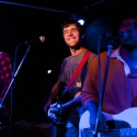 Ezra Furman & the Harpoons