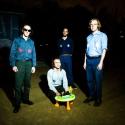 The Minneapolis Uranium Club Band (19-11-2018)