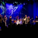 Aquaserge Orchestra (18-03-2017)