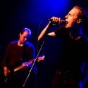 EAGULLS (Le Grillen, Festival Super Sound 2014 Colmar 05-04-2014)