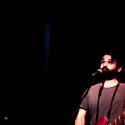 Julien Gasc (Le Connexion Live 05-10-2014)