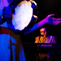 Nick Waterhouse (Le Connexion Live 04-09-2014)