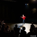 Calvin Johnson (Le Théâtre Garonne 12-04-2014)