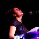 Françoise Breut (Le Connexion Live 17-02-2014)