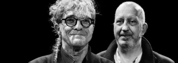 Denis Badault & Éric Lareine